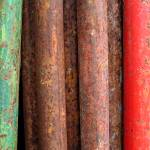 """""""green rust red"""" by staceyvandegraeff"""