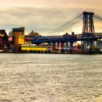 """east river pano"" by etravus"