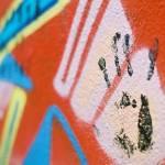 """The Black Hand"" by stumblintrucker"