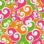 """poppinswirls"" by ShariaBraxtonDesigns"