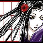 """Geisha"" by brokenroad"