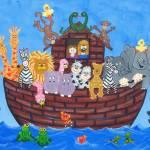 """""""Noahs Ark"""" by ShariORourke"""