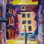 """Pirates Alley New Orleans"" by sandrabolensamuel"