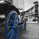 """""""Blue wheels"""" by oleymoley"""