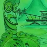 """Vanuatu Vacation"" by sophista-tiki"