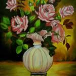 """Rose"" by sharmistha_datta"