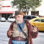 """Homeless Man"" by johnfrench"