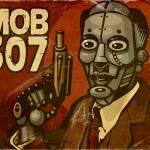 """Mob 307"" by MLaznicka"