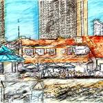 """""""Seaport Village San Diego 2"""" by artimus"""