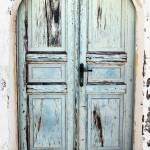 """Greek Door"" by oleymoley"