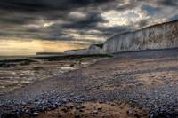 Moody Seven Sisters
