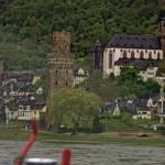 """Koblenz & Middle Rhine 32"" by PriscillaTurner"