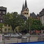 """Koblenz & Middle Rhine 4"" by PriscillaTurner"