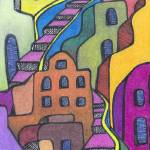 """The Old City"" by soltho"