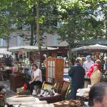 """Paris Fleamarket"" by pabloalto"