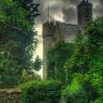 """Malahide Castle 3 HDR"" by DamianSynnott"