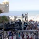 """Concert on Daytona Beach Florida"" by Wheels47130"
