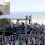 """Concert on Daytona Beach Florida"" by Wheels47130"