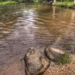 """Riverbank, Boyne City, Michigan"" by ZeipekisPhotography"