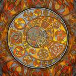 """""""Celtic Crescents"""" by foxvox"""