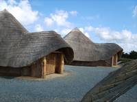 repro Neolithic Village