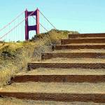 """""""Golden Gate a different"""" by atta"""