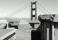 Golden Gate Bridge - a different prespective