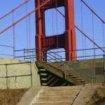 """Golden Gate Bridge - A Forgotten Era"" by atta"
