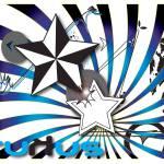 """twostars"" by NDBARP"