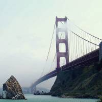 Golden Gate Bridge Art Prints & Posters by atta