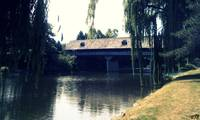 Covered Bridge of Frankenmuth