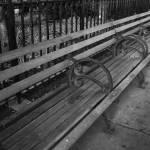 """Park Bench"" by Kerridwen2000"