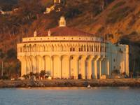 Avalon Casino, Catalina Island, Ca