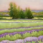 """Yarrow & Lavender"" by studiobythesound"