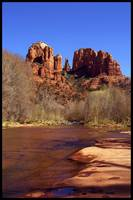 Red Rock Crossing - Sedona, AZ