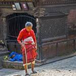 """""""The rice lady and the sleeping man"""" by ChristopherByrd"""