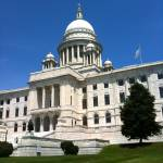 """""""Rhode Island State Capitol"""" by Trimere"""