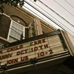 """""""Old Elizabethtown Movie Theatre"""" by stevecw19"""