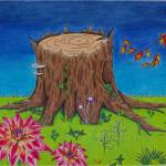 """Stump"" by ShannonK"