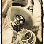 """""""Magic Lasso - Dia de los Muertos"""" by kenlee"""
