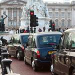 """Buckingham cabs"" by smartjoint"
