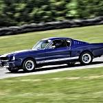"""Shelby GT-350"" by JosephSparks"