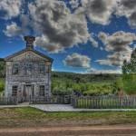 """Bannack, MT"" by JosephSparks"