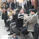 """New Orleans Music - Mardi Gras"" by PlusOne"
