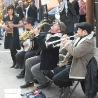 New Orleans Music - Mardi Gras Art Prints & Posters by PlusOne