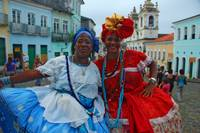 Two Brazilian Women