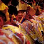 """Buddhist Himalayan Festival, Ladakh"" by kenlee"