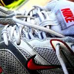 """Nikes Awaiting"" by WheninRoman"