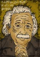 Einstein thoughts