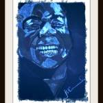 """Legends: Louis Armstrong"" by LifebyLisa"